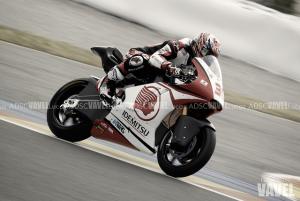 Fenati y Nakagami se marchan de Qatar como los pilotos más rápidos