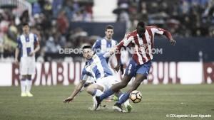 Al Camp Nou, sin Rubén Pérez y con Samu y Gabriel entre algodones
