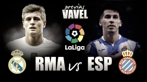 Previa Real Madrid CF - RCD Espanyol: partido trampa