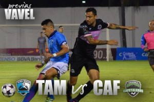 Previa Tampico Madero vs Cafetaleros: La salvación a la vuelta de la esquina