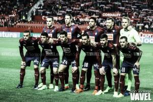 Análisis del rival: Eibar, un humilde con corazón de grande