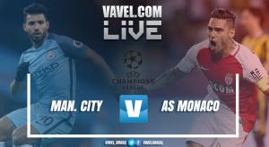 Resultado Manchester City x Monaco pela Champions League 2016/17 (5-3)