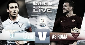 Resumen Lazio 2-0 AS Roma en Coppa Italia 2017