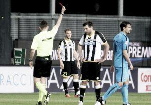 Udinese, al Friuli contro l'Inter va in scena il Rocchi Horror Fischio Show