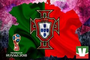 Road to VAVEL Russia 2018 - Le ambizioni del Portogallo