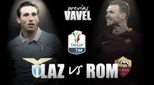 Previa Lazio - Roma: primera 'stracittadina' con la final muy cerca