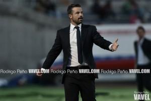 """Rafael Puente: """"Superamos completamente a Zacatepec"""""""