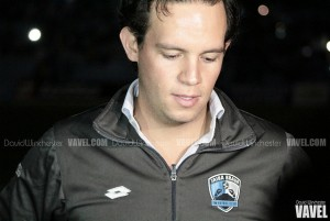 """Javier San Román: """"El proyecto es despertar a este monstruo"""""""