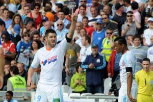Marseille retarde le sacre du PSG
