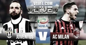 Juventus 2-1 Milán: Dybala desata la locura con un penalti polémico en el descuento