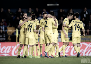Análisis del rival: Villarreal, cerrojo groguet