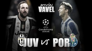 Previa Juventus - Porto: otra vuelta de tuerca