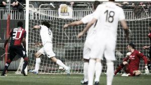 Il Verona espugna Cagliari: termina 1-2