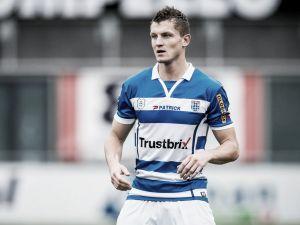 Tomas Necid regresa al PEC Zwolle