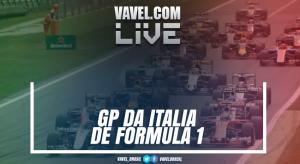 Grande Prêmio da Itália de F1 ao vivo online
