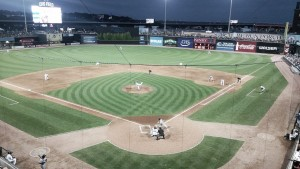 Gary Southshore Railcats edge St. Paul Saints, 4-3