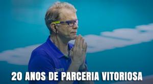 Ano de 2017 e o fim de dois ciclos vitoriosos no vôlei brasileiro