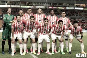Necaxa 2-1 Monarcas: puntuaciones de Necaxa en la Jornada 15 de la Liga MX Clausura 2017