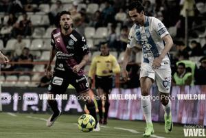 """Raúl López: """"No fue fácil, pero en la vuelta hay que hacerlo mejor"""""""
