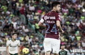 Oribe Peralta con la oportunidad de ser líder de goleo