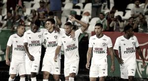 Comgrande atuação no segundo tempo, Fluminense vence Botafogo de virada