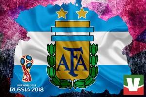 Road to Russia 2018 - L'Argentina si aggrappa a Leo Messi