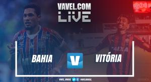 Resultado e gols Bahia 2x0 Vitória na Copa do Nordeste 2017