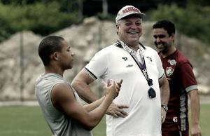 """Abel se diz confiante para clássico contra Botafogo: """"Nossa equipe está com vontade de jogar"""""""