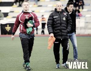 Bussmann renueva por el Caudal Deportivo