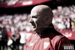 """Sampaoli: """"La frustración es mayor que contra el Leganés"""""""