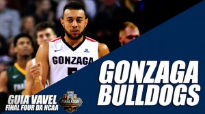 Guia VAVEL do Final Four 2017: Gonzaga Bulldogs