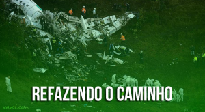 Refazendo o caminho: Chapecoense volta a Medelín cinco meses após trágico acidente