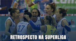 Potência do voleibol nacional, Rio de Janeiro busca aumentar hegemonia com 12º título