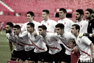 El Sevilla Atlético ya conoce su calendario