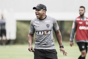 Com retorno de Robinho, Atlético-MG divulga lista de convocados para enfrentar Paraná