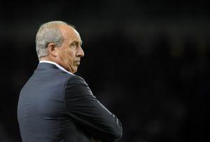 """Europa League, Ventura: """"Sono dispiaciuto per i ragazzi, avrebbero meritato la vittoria"""""""