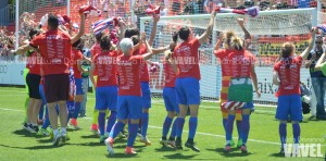 Liga Iberdrola week 30 review: Atleti clinch title on last day of the season