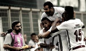 Com Fred apagado, Dourado brilha e Fluminense vence Atlético-MG no Independência