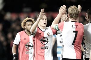 Utrecht - Feyenoord: A seguir liderando la Eredivisie