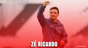 Raio-X do treinador: Zé Ricardo quer superar Botafogo na busca por primeiro título profissional