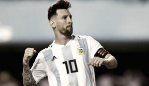 Leo Messi, a un paso de Pelé