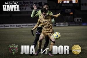 Previa Juárez - Dorados: el primer capítulo se juega en la frontera