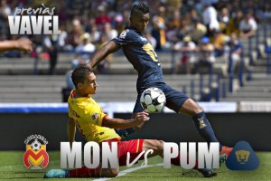 Previa Monarcas Morelia - Pumas: última oportunidad para ambos