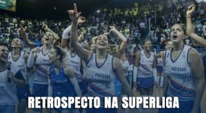 Osasco, o maior finalista do vôlei feminino em Superligas
