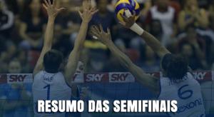 Hora da final, Rio de Janeiro e Osasco fizeram uma boa temporada e chegam para decisão