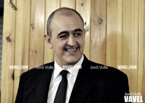 Juanan Morales, nuevo presidente del Divina Seguros Joventut