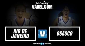 Maiores campeãs, Rio de Janeiro e Osasco decidem a Superliga pela 11ª vez