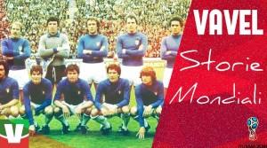 Storie Mondiali: Italia '78, primo passo verso la Leggenda