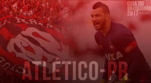 Guia VAVEL do Brasileirão 2017: Atlético-PR