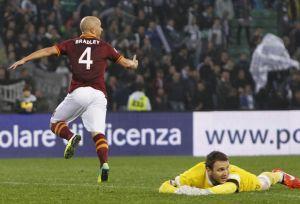 Roma, nel mirino Tottenham e Manchester United